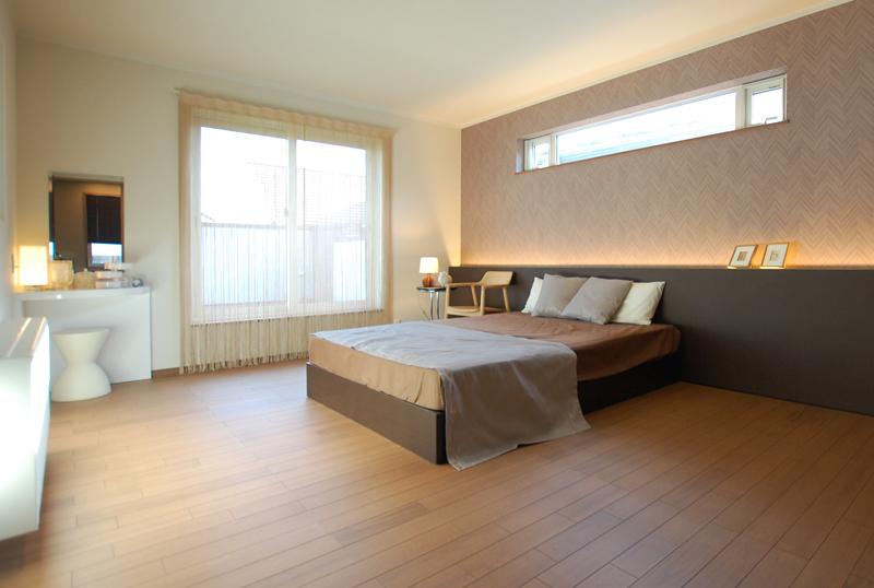 MHC札幌会場_主寝室before