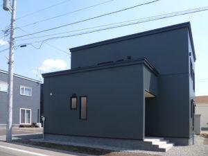 伊達市舟岡町にてご予約制の完成住宅見学会やります!!