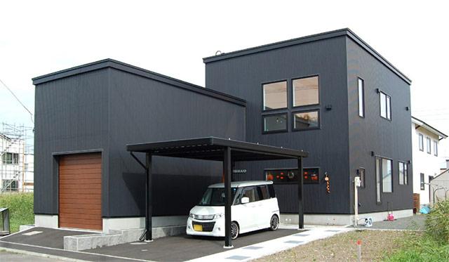 札幌近郊 S様邸